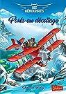 Les Aérochats, tome 2 : Parés au décollage par Bixley