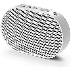 GGMM Mini Altavoces Portatiles Bluetooth WiFi Inteligente Airplay Spotify Premium Minialtavoz Soporte Multiroom Sonido Alta Fidelidad Estéreo Premium 10W Portable Speaker con 14 Horas
