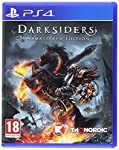 Darksiders - Warmastered Editi...