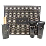 Alaia Paris Eau De Perfume Spray 50Ml Set 3 Piezas 2017