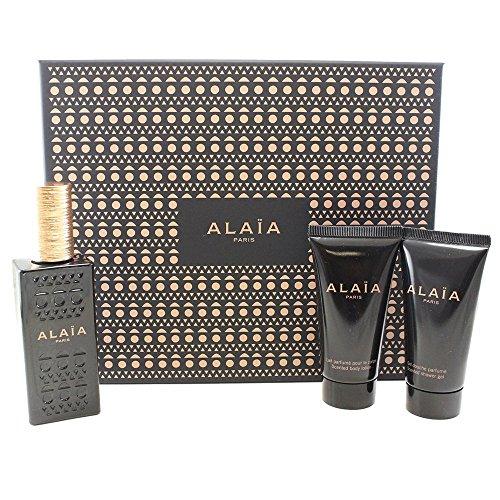Alaia Paris Eau De Perfume Spray 50Ml Set 3 Piezas 2017