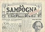 Scarica Libro La Sampogna Anno III n 18 Settimanale di poesia (PDF,EPUB,MOBI) Online Italiano Gratis