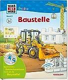 Baustelle: Wie wird ein Haus gebaut