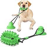 Pet Molars Morso Giocattolo, Giocattolo Multifunzione per Animali Domestici, Giocattolo Molare per Cani in Gomma Termoplastic