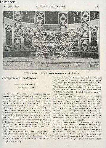 la-construction-moderne-41-annee-fascicule-n-5-1er-novembre-1925-le-pavillon-italien-les-materiaux-du-batiment
