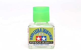 Plastik Yapıştırıcı - Extra İnce Hızlı Yeni Formül (40 ml.)