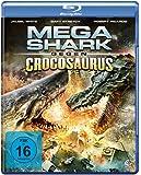 Megashark vs. Crocosaurus