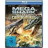 Megashark gegen Crocosaurus