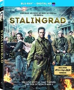 Stalingrad [Blu-ray] [US Import]