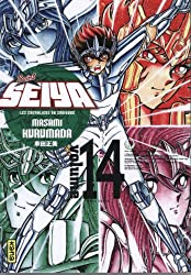 Saint Seiya Deluxe Vol.14