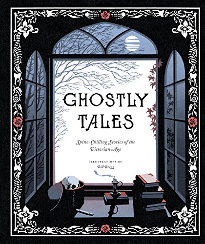 Ghostly Tales: Spine-Chilling Stories of the Victorian Age (English Edition)