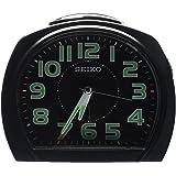 سيكو ساعة انالوج للمكتب ، بلاستيك - QHK020KL