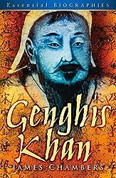 Genghis Khan (Essential Biographies)