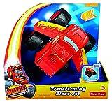 Blaze e i Monster Machines–Blaze - Jet Trasformabile - giocattolo - Fisher-Price Mattel, mod. DTB72