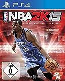 NBA 2K15 - [Playstation 4]