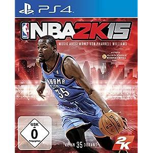 NBA 2K15 – [Playstation 4]