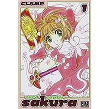 Card Captor Sakura - Double Vol.1