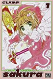 Card Captor Sakura - Double Vol.1
