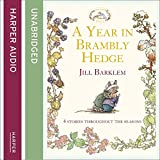 A Year in Brambly Hedge (Brambly Hedge)