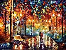 Funktion   • Malen nach Zahlen Kit ist eine ideale Einführung in die Freuden der Malerei, unabhängig von Erfahrung oder Alter.  • Es ist der perfekte erste Schritt für Anfänger, um das Kunstwerk zu genießen.  • Trage einfach die nummerierten Farben ...