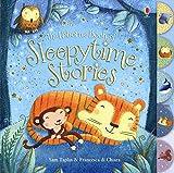 Best Bedtime Books - Sleepytime Stories (Usborne Baby Bedtime Books) Review