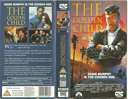 the-golden-child-vhs