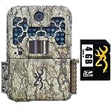 Galleria fotografica Browning BTC 7FHD Force Recon Trail Camera, mimetico, con scheda SD da 4 GB