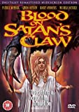 Blood On Satan's Claw - Digitally Remastered Widescreen Edition [DVD] [1970]