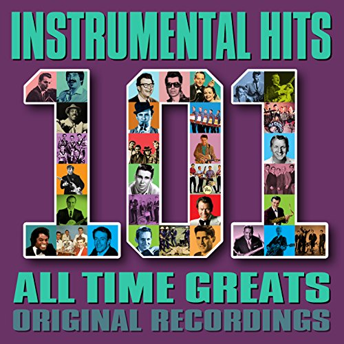 Instrumental Hits - 101 All Ti...