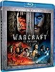 Warcraft (BD 3D + BD) [Blu-ray]