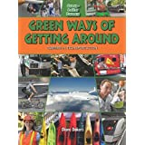 Green Ways of Getting Around: Careers in Transportation