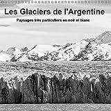 Les glaciers de l`argentine (calendrier mural