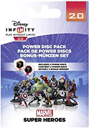Disney Inf..2.0 Pack Power Disc