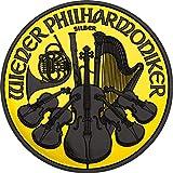 WIENER PHILHARMONIKER Vienna Philharmonic Orchestra 1 Oz Silver Coin 1.50€ Euro Austria 2016 Münze