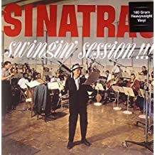 Sinatras Swingin Sessions [Vinilo]