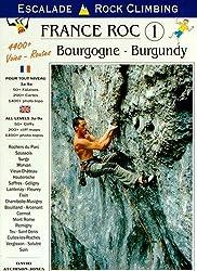 France Roc 1 - Bourgogne - Burgundy rock climbing