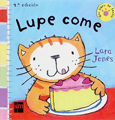 Lupe come (La gata Lupe) por Lara Jones