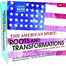 Roots and Transformations