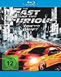 Fast and the Furious 1 - 8 Collection (8-Blu-...Vergleich