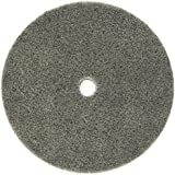 sourcingmap 150 mm diámetro 25 mm Grueso de fibra de Nylon disco pulido muchachada