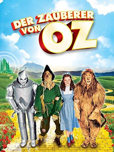 Der Zauberer von Oz (Der Farbe Trägt)