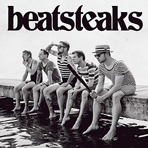 Beatsteaks: Beatsteaks (Audio CD)