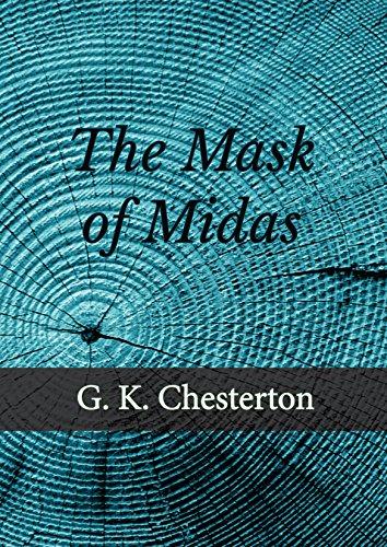 the-mask-of-midas-english-edition