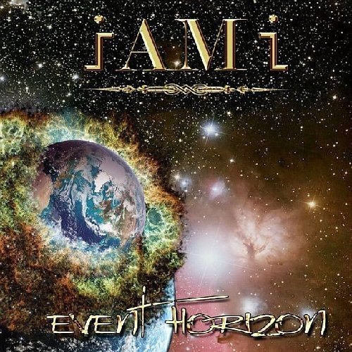 I am I: Event Horizon (Audio CD)
