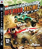 Cheapest World Championship Offroad Racing on PlayStation 3