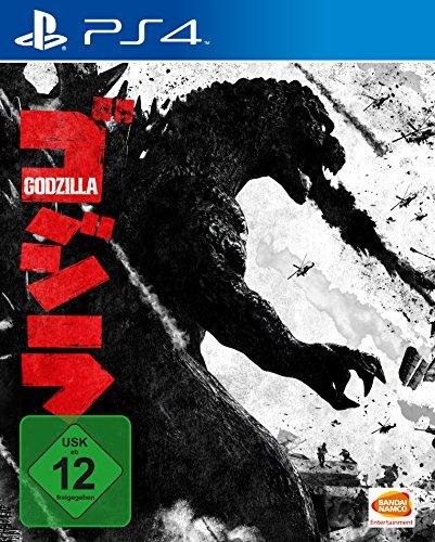 Godzilla - [PlayStation 4]