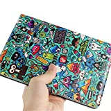 Best Ipad   Case  Kids - KolorFish Bohemia Designer Series PU Leather Stand Case Review