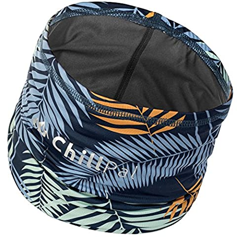 Chill Pal Multi Style Cooling Band (Orion Blue)