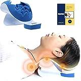 Rearand Repose-tête de relaxation du cou et des épaules, Soulagement de la douleur du cou et des épaules