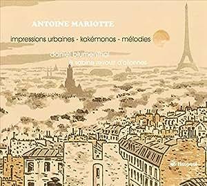 Mariotte / Impressions Urbaines